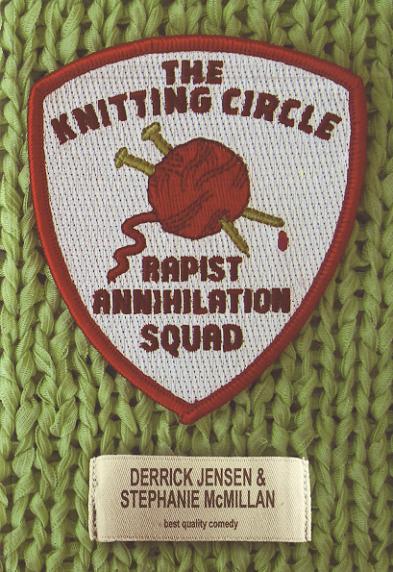 Boktips: The Knitting Circle Rapist Annihilation Squad