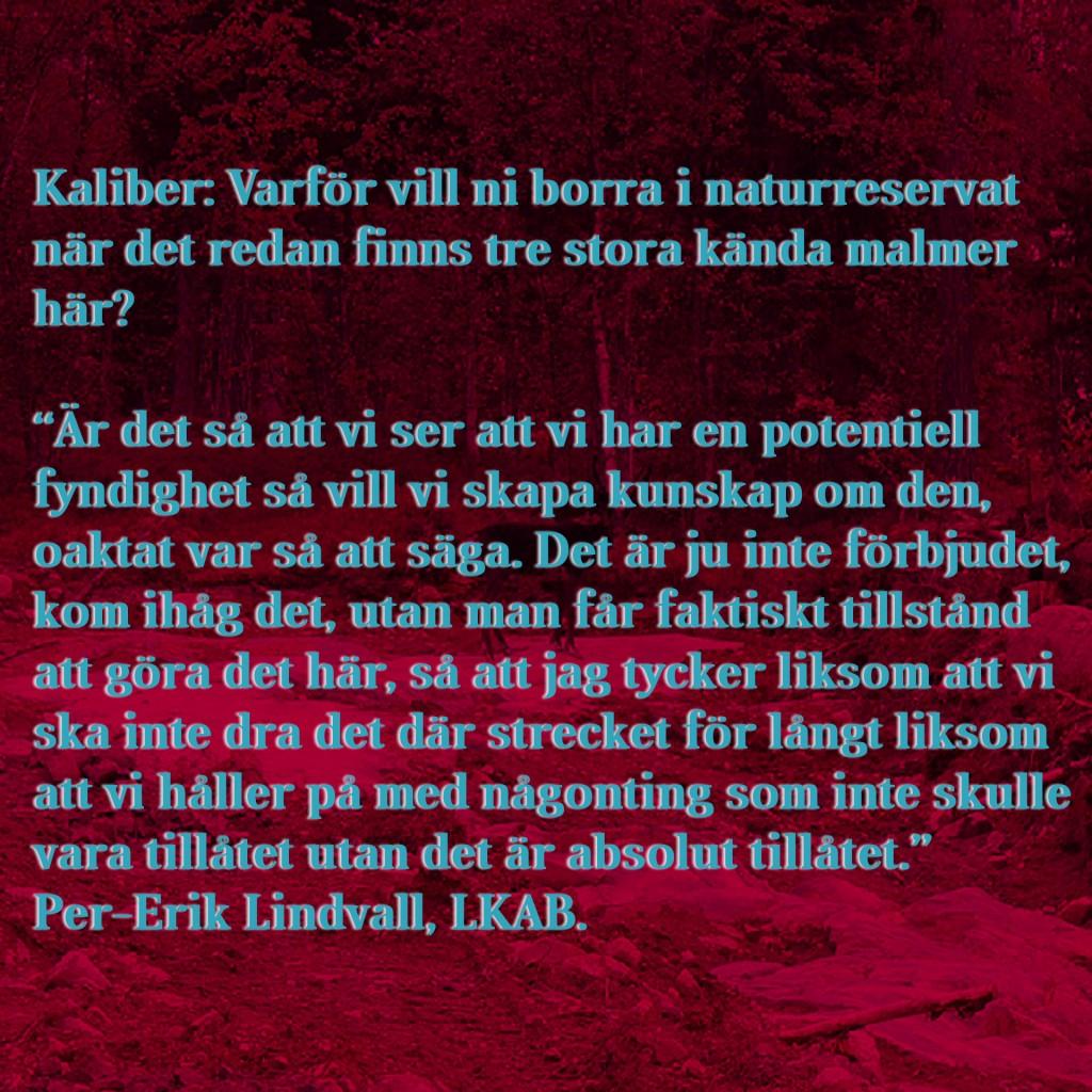 Citat-i-Kaliber,-Per-Erik-Lindvall