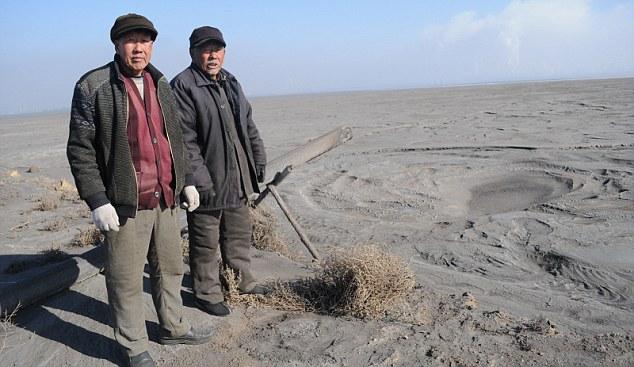 Rare earth in china 2