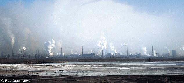 Rare earth in china