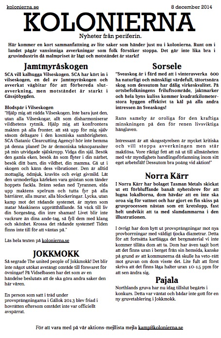Uppdatering 2014 Dec Svenska